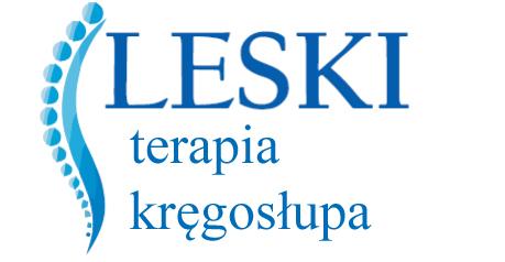 Terapia kręgosłupa Michał Leski logo